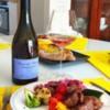 Sylvain Pataille Fleur de Pinot Marsannay Rosé 2017: Sylvain Pataille Fleur de Pinot Marsannay Rosé 2017