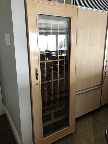 Wine Fridge 3