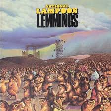 Paul Jacobs, Christopher Guest, Tony Hendra - National Lampoon's Lemmings [1973 Original Off-Broadway Cast) - Amazon.com Music